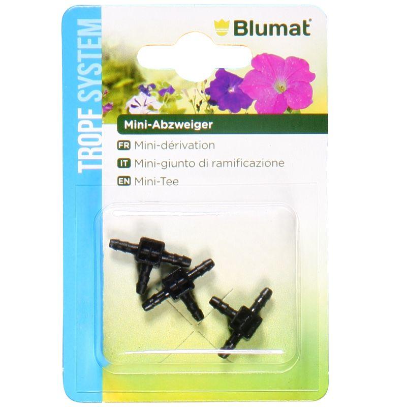 Blumat Verschlusskappe 4306 3mm